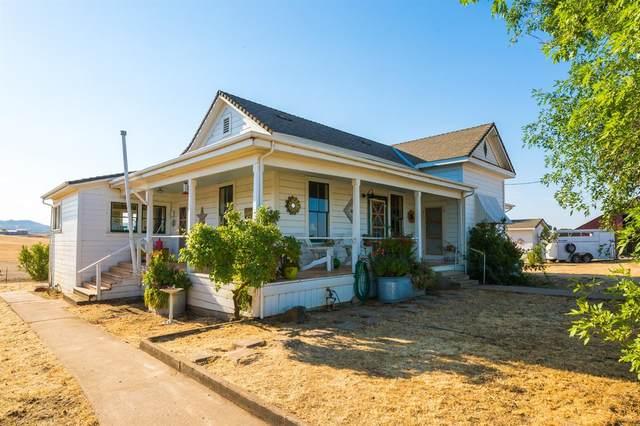 16935 Gann Street, Milton, CA 95230 (MLS #221070810) :: DC & Associates