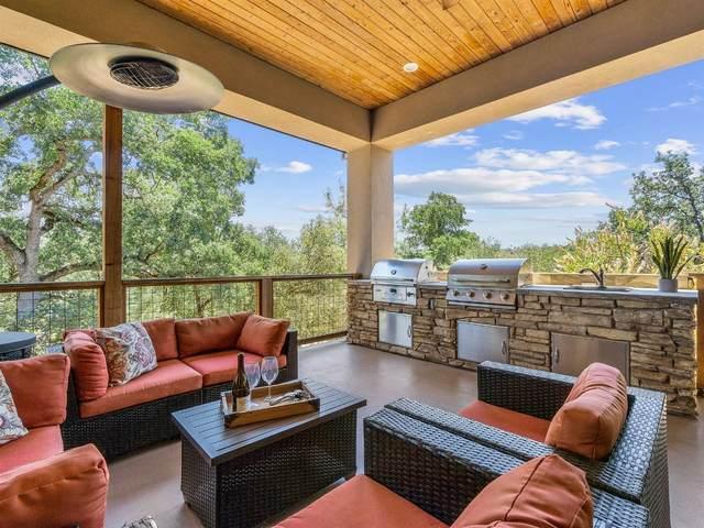 6750 Beaver Pond Road, El Dorado Hills, CA 95762 (MLS #221070848) :: Keller Williams - The Rachel Adams Lee Group
