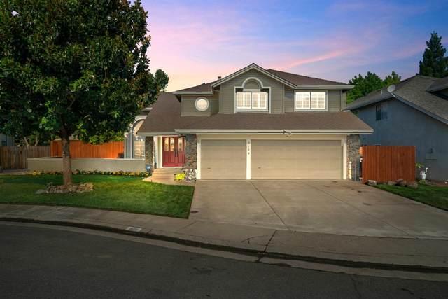 3128 Strand Road, Rocklin, CA 95765 (MLS #221071126) :: Keller Williams - The Rachel Adams Lee Group