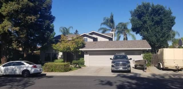 1117 Pebble Lane, Modesto, CA 95355 (MLS #221071425) :: The Merlino Home Team