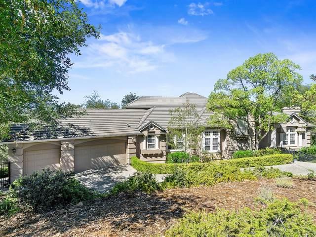 664 Shoreline Pointe, El Dorado Hills, CA 95762 (MLS #221073177) :: Heidi Phong Real Estate Team