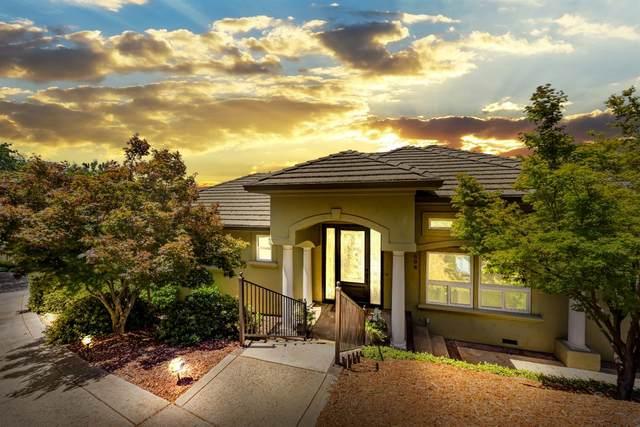 698 Shoreline Pointe, El Dorado Hills, CA 95762 (MLS #221076242) :: Keller Williams Realty
