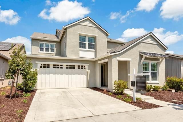 1935 Cannery Loop, Davis, CA 95616 (MLS #221083073) :: Heidi Phong Real Estate Team