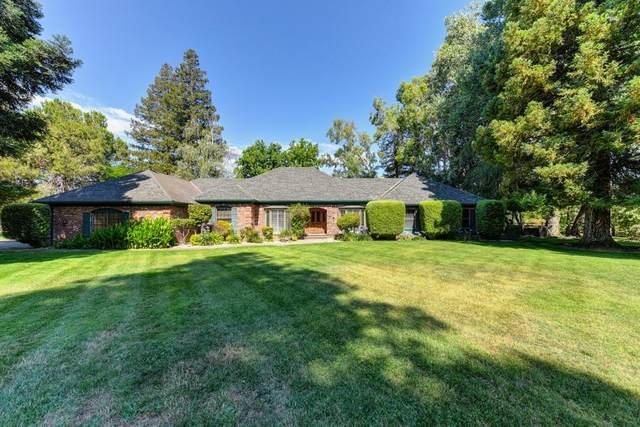 9600 Mill Pond Court, Elk Grove, CA 95624 (MLS #221083105) :: Heidi Phong Real Estate Team