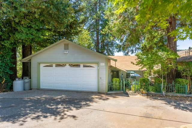 12 N Foresthill Street, Colfax, CA 95713 (MLS #221083522) :: eXp Realty of California Inc