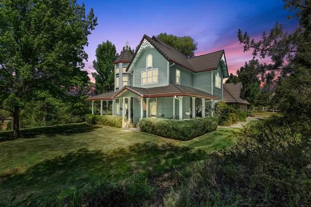 5226 Prairie Loop, Placerville, CA 95667 (MLS #221084041) :: Heidi Phong Real Estate Team