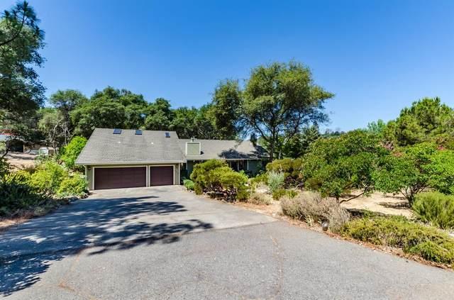 2350 Mormon Island Drive, El Dorado Hills, CA 95762 (MLS #221084876) :: 3 Step Realty Group