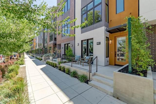 1602 20th Street, Sacramento, CA 95811 (MLS #221085403) :: Heidi Phong Real Estate Team