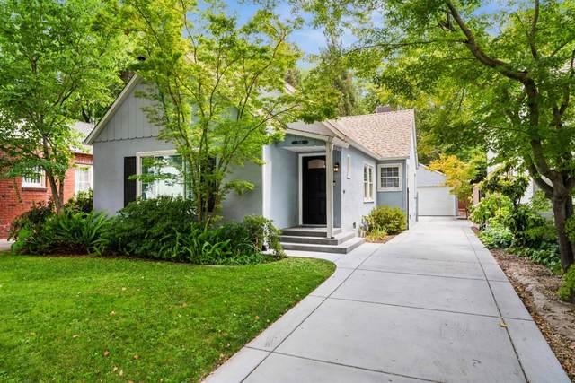 2549 Marty Way, Sacramento, CA 95818 (MLS #221086031) :: Heidi Phong Real Estate Team