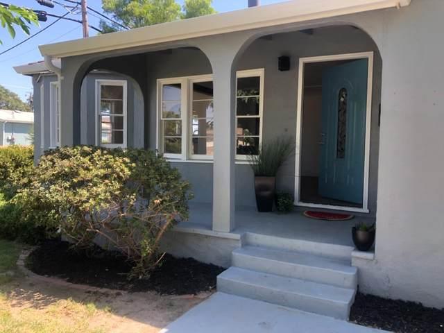 1002 Main Street, Newman, CA 95360 (MLS #221086650) :: Heidi Phong Real Estate Team