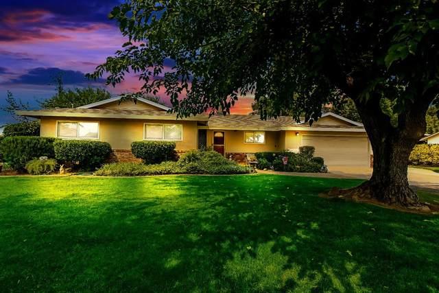 2038 Watts Avenue, Nicolaus, CA 95659 (MLS #221086742) :: Keller Williams - The Rachel Adams Lee Group