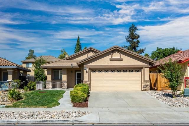 820 Walker Street, Woodland, CA 95776 (MLS #221086906) :: 3 Step Realty Group
