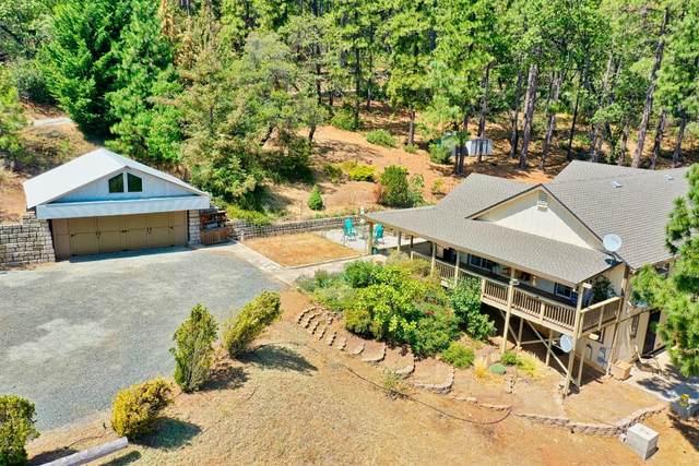 14037 Mallory, Grass Valley, CA 95949 (MLS #221090766) :: Keller Williams Realty
