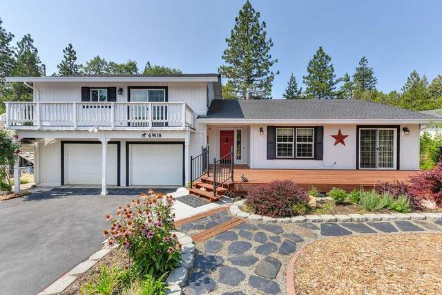 6908 Diamond Court, Pollock Pines, CA 95726 (MLS #221100004) :: REMAX Executive