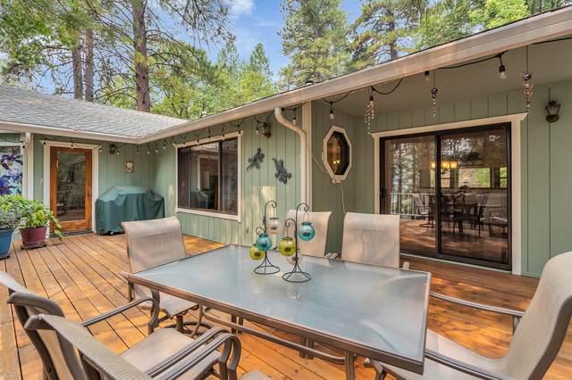 15384 Sky Pines Road, Alta Sierra, CA 95949 (MLS #221110667) :: Keller Williams Realty