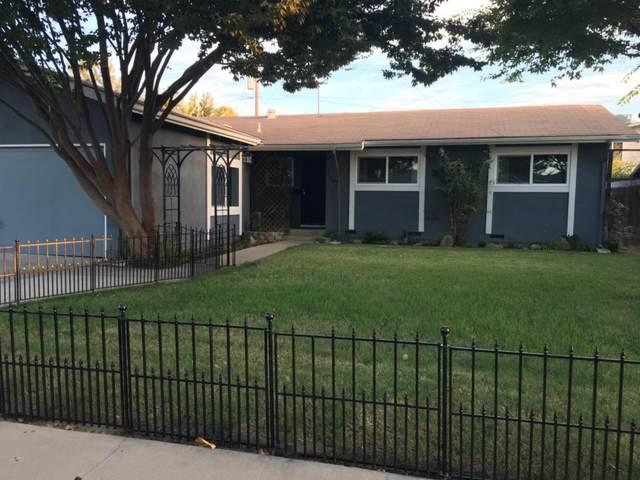 1442 Olson Drive, Gustine, CA 95322 (MLS #221112113) :: Heidi Phong Real Estate Team