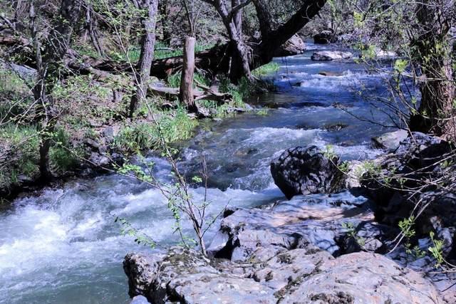 17470 Winding Oaks, Grass Valley, CA 95949 (MLS #221112710) :: DC & Associates