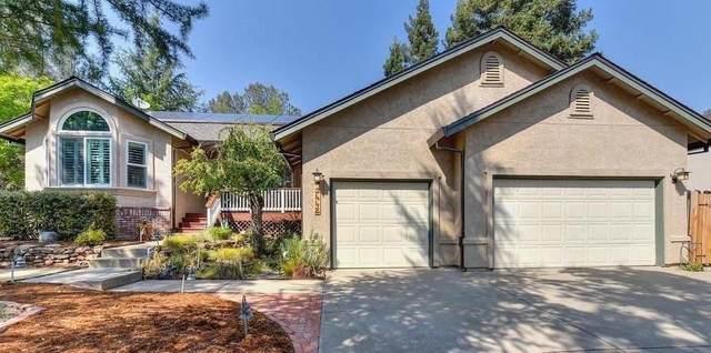 3442 Santos Circle, Cameron Park, CA 95682 (MLS #221114288) :: Heidi Phong Real Estate Team