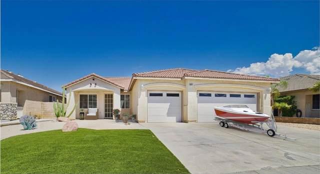 3837 Grandview, Palmdale, CA 93551 (MLS #221115326) :: DC & Associates