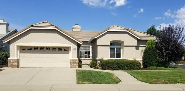 6043 Wagonmaster Lane, Roseville, CA 95747 (MLS #221115446) :: Heidi Phong Real Estate Team