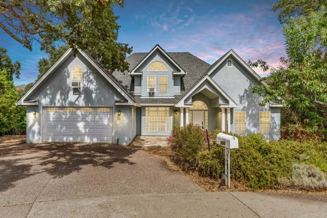 300 California Drive, Sutter Creek, CA 95685 (MLS #221116194) :: REMAX Executive