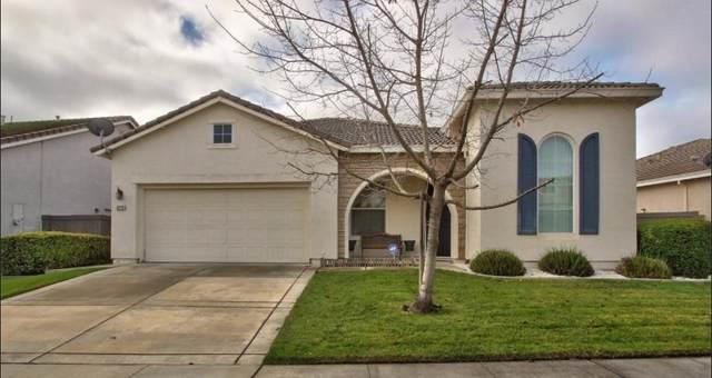 5773 Spenlow Way, Sacramento, CA 95835 (MLS #221117195) :: Keller Williams Realty