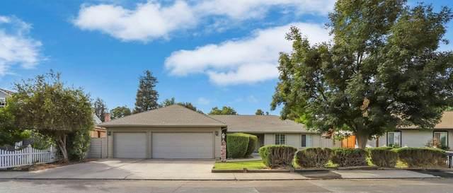 2608 Kidd Avenue, Modesto, CA 95358 (MLS #221118540) :: 3 Step Realty Group