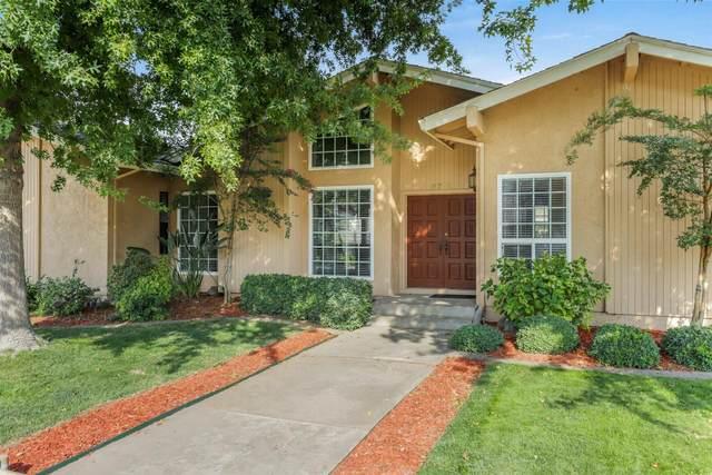 6712 Panorama Drive, Riverbank, CA 95367 (MLS #221119100) :: 3 Step Realty Group