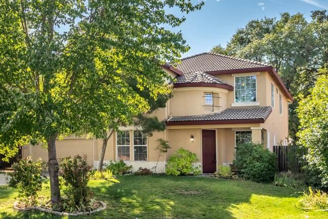 6020 Connery Drive, Shingle Springs, CA 95682 (MLS #221119922) :: Heather Barrios