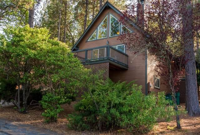 19305 Bald Eagle Loop, Penn Valley, CA 95946 (MLS #221120782) :: Keller Williams Realty