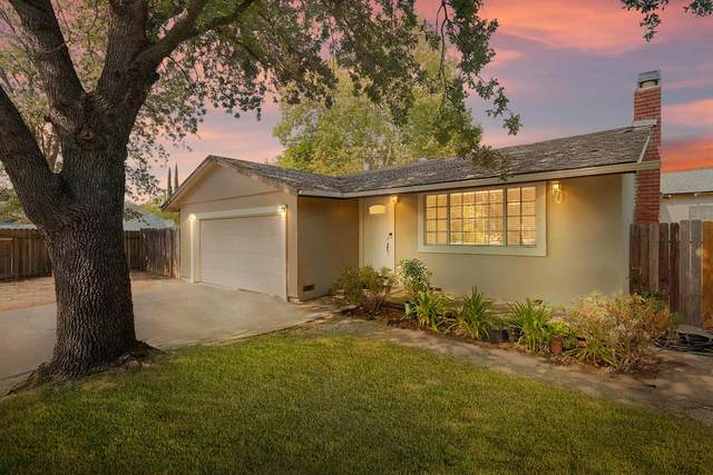 8813 Bikini Court, Orangevale, CA 95662 (MLS #221121760) :: Keller Williams Realty