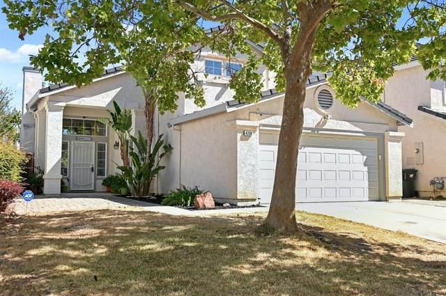 4739 Koala Court, Antioch, CA 94531 (MLS #221123808) :: Keller Williams Realty