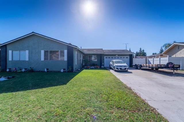 171 Mulholand Drive, Ripon, CA 95366 (MLS #221126745) :: Heather Barrios