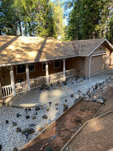 6949 Pioneer Drive, Grizzly Flats, CA 95636 (MLS #221127060) :: Jimmy Castro Real Estate Group
