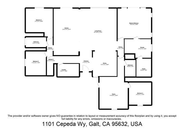 1101 Cepeda Way, Galt, CA 95632 (MLS #221129021) :: Heather Barrios
