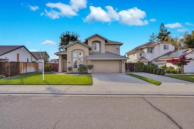 429 Van Dyken Way, Ripon, CA 95366 (MLS #221130567) :: Heather Barrios