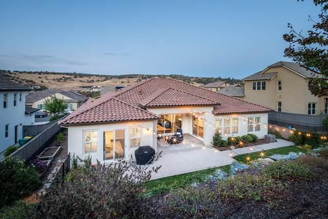 896 Candlewood Drive, El Dorado Hills, CA 95762 (MLS #221131252) :: Keller Williams Realty