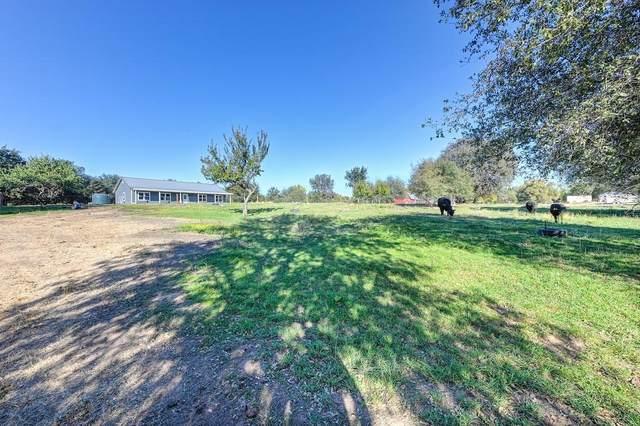 3075 Swetzer Road, Loomis, CA 95650 (MLS #221131543) :: DC & Associates