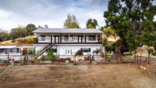 3961 Gregory Lane, Loomis, CA 95650 (MLS #221131935) :: Keller Williams Realty