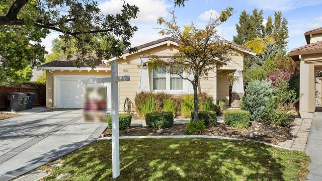 359 Collins Court, Mountain House, CA 95391 (MLS #221133011) :: Live Play Real Estate | Sacramento