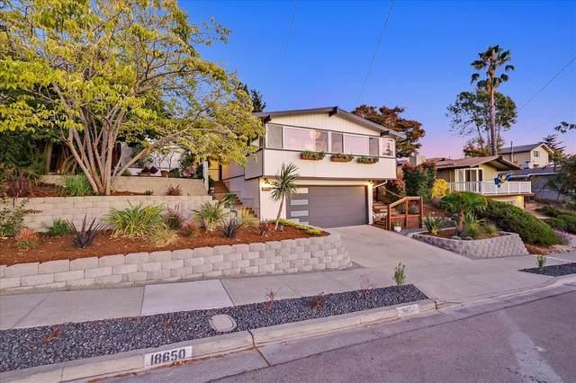 18650 Center Street, Castro Valley, CA 94546 (#221133631) :: Rapisarda Real Estate