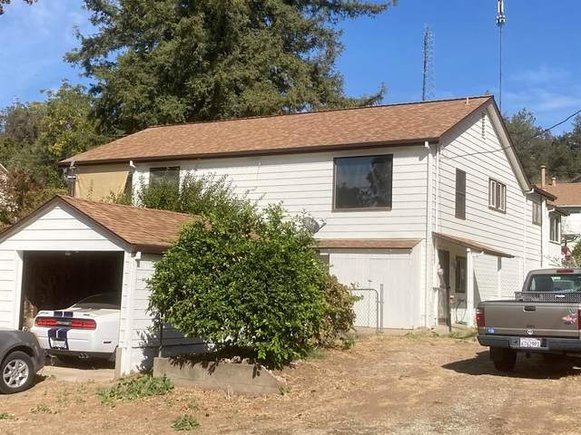 308 E Marlette Street, Ione, CA 95640 (MLS #221133667) :: Live Play Real Estate   Sacramento