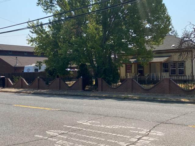 10111 Main Street, Potter Valley, CA 95469 (MLS #321081992) :: Heather Barrios