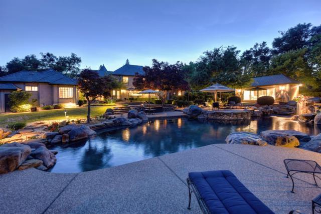 7845 Haley Drive, Granite Bay, CA 95746 (MLS #17036885) :: Keller Williams Realty