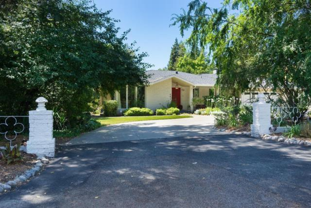 501 Larch Lane, Sacramento, CA 95864 (MLS #17039337) :: Heidi Phong Real Estate Team