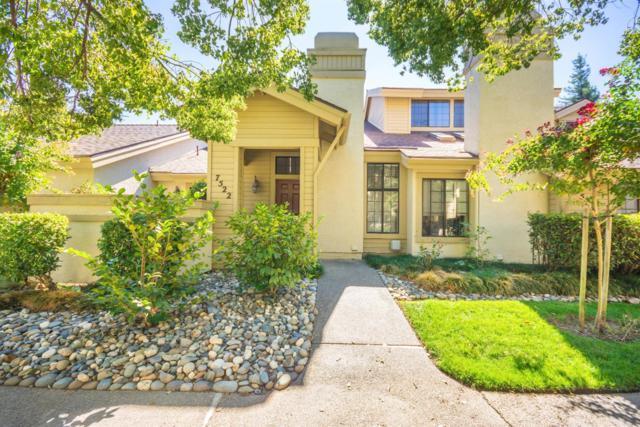7522 Creekridge Lane, Citrus Heights, CA 95610 (MLS #17062310) :: Keller Williams - Rachel Adams Group