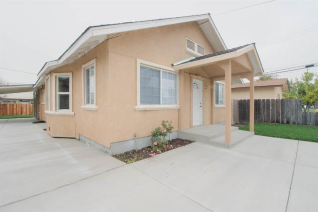 2207 3rd Street, Hughson, CA 95326 (MLS #18003227) :: The Del Real Group