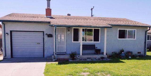 432 Gold Street, Manteca, CA 95336 (MLS #18021688) :: Keller Williams - Rachel Adams Group