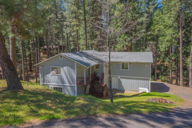 5780 Sierra Springs Court, Pollock Pines, CA 95726 (MLS #18024924) :: Dominic Brandon and Team