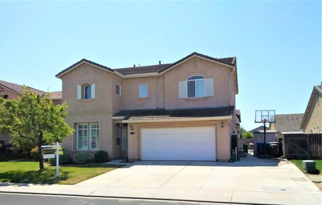 1826 Genoa Drive, Manteca, CA 95336 (MLS #18025179) :: Heidi Phong Real Estate Team